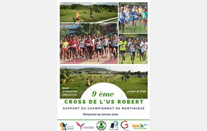 Championnat de Martinique de cross